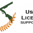 Supported License